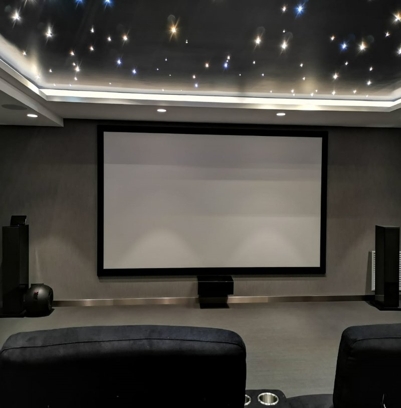 home cinema mallorca
