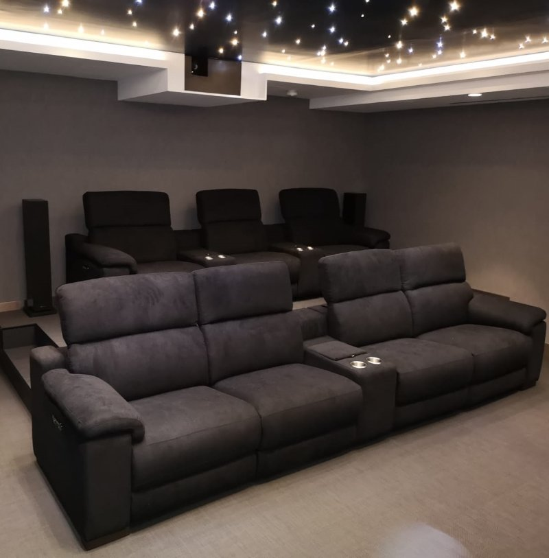 best home cinema in mallorca